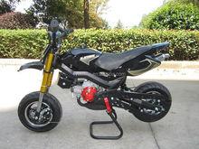 Mini dirt bike 49cc 2 stroke pit cross bike mini moto