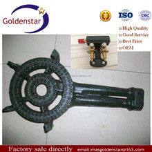 china supplier c30 gas cooker gas burner two ring high pressure gas stove