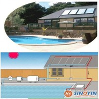 homemade solar collectors solar pool collector for heating water