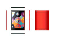 "7.85"" dual core Tablet PC slim android 4.4 smart 3G phone"