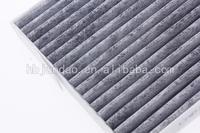 high quality B7200-3DNOA-D403 Air Carbon Filter For nissans