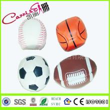 crown car air freshener leather shoe deodorizer ball