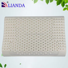 latex foam rubber pillow, latex full body, latex massage pillow
