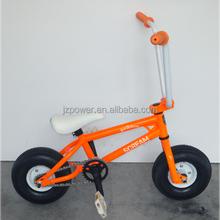 cheap kids bicycle, 3 piece crank steel rim, bmx racing bikes