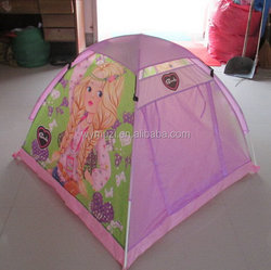 High quality hot selling summer kids play tent house
