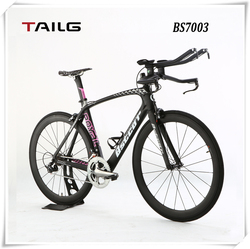 China Dongguan tailg BMX bike with Carbon fiber 10 speed bicycle for adults BS7003