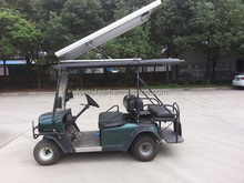 Solar Panel for Golf Cart 200w