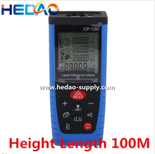 Long distance hunting fast shipping laser distance meter prices laser sight