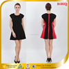 2015 Fashion Womens Casual Dresses With Sleeve New Fashion Dress