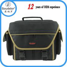 Good quality factory price camera bag bag manufacturer fashion dslr camera bag
