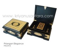 Perfume Box with Middle East Style