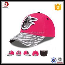 fashion baseball cap/hat parts for children wholesale baseball cap hats