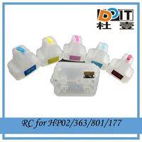 Buying in large quantity compatible for HP C5180 refillable ink cartridge
