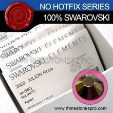 Wholesale Swarovski Elements Jet Nut (280 NUT) 20ss Flat Back Crystal Rhinestone