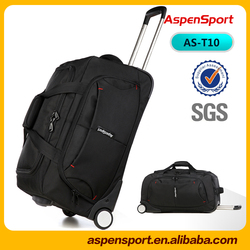 china supplier online shopping trolley bag travel trolley bag with high quality