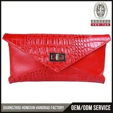 2015 high quality custom luxy handbags ladies clutch bags