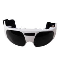 2014 New Arrival Bright Eye Massage USB Device Massage Glasses Massage Comfortable Eyewear Instrument