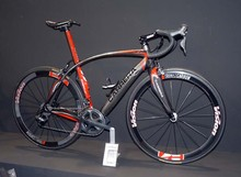 New product 2014 hot race bicycle carbon fiber bike road bicyle