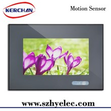 for retail promotions electronic display,low power consumption advertising display with stand or VESA mounted