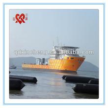 Boat repair or release floating marines airbag release boat airbag