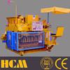 _______QMY6-25 concrete hollow core slab making machine