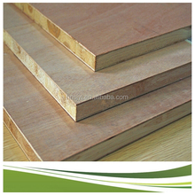 finger jointed boards / laminated wood board / white faced poplar plywood