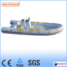 China 24ft luxury yacht with best price
