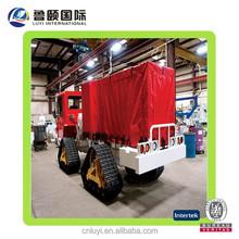 retractable pe tarps tarpaulin cargo trailer covers
