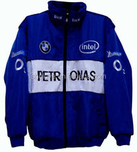 Custom F1 TEAM JACKET Auto Racing Wear