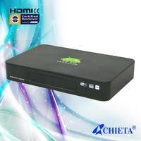 Android System Dual Core Processor OTT SMART TV Box