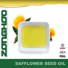 health benefits of safflower seed oil
