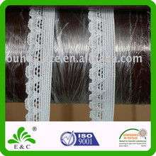 Knitted Edging Elastic for underwear lingeries