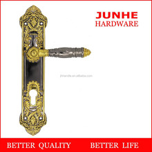 Wenzhou junhe, hot sales design egypt door locks and handles