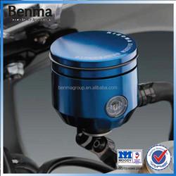 CNC redesigned universal large displacement motorcycle brake oiler