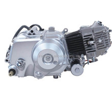 Factory Gasoline Zongshen 50CC/90CC Motor Motorcycle Engine