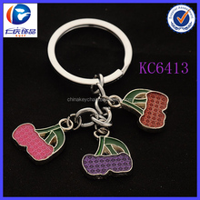 alibaba golden supplier trade assurance boxing glove key ring promotion item best gift