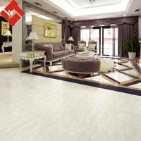 600x600mm plans house floor white wave ceramic tile