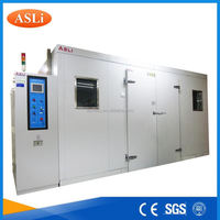 Digital shower temperature controller temperature and humidity testing equipment /environmental chamber