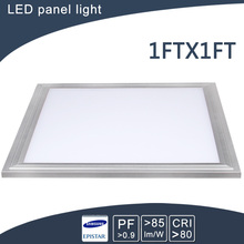 Hot Sale Factory Price export 24w led panel light