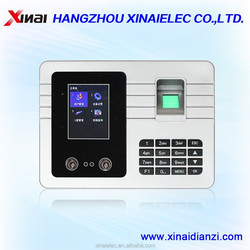 Factory Directly Selling Fingerprint Sensor Machine with cost-effective