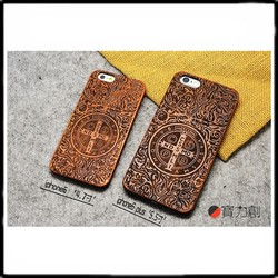 Hot sell for iphone 6 hard case,for iphone 6 wood case,for iphone6 case