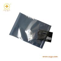 300*300MM ziplock esd shielding packing bag