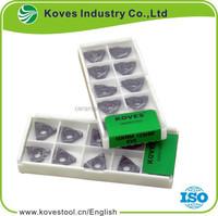 stainless steel ISO Threading carbide insert