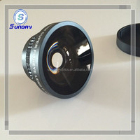 High quality fish eye lens made in china