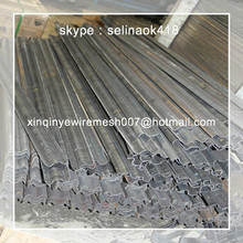 BS1722 PART 12:2006 Alibaba Best selling products Powder Coated steel palisade fence gate