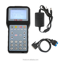 Car key Programmer CK-100 New arrival V45.06 multi-language universal key programmer support with Toyota SBB Update Version
