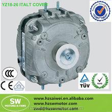 YZ7-20 Italy Shaded Pole Fan Motor