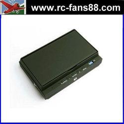 7 inch 5.8G 32CH FPV Monitor & DVR Recorder fpv