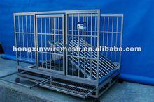 heavy duty pet cage