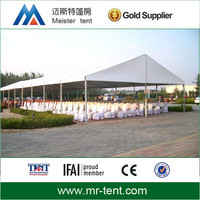 Cheap used party tent for sale with decorations